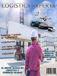 LOGISTICS EXPERTS (DOCUMENTOS PARA EL TRANSPORTE DE MERCANCÍA)