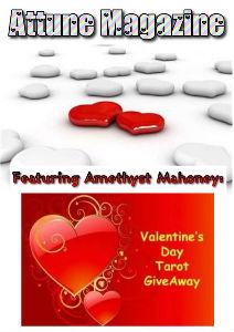 Attune Magazine 2012 Valentine's Day