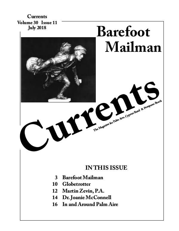 CURRENTS July 2018