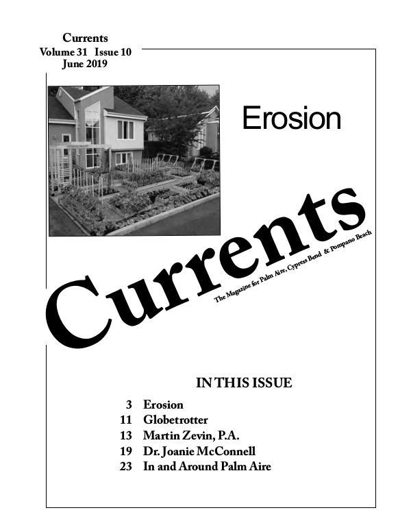 Currents June 2019 June 2019