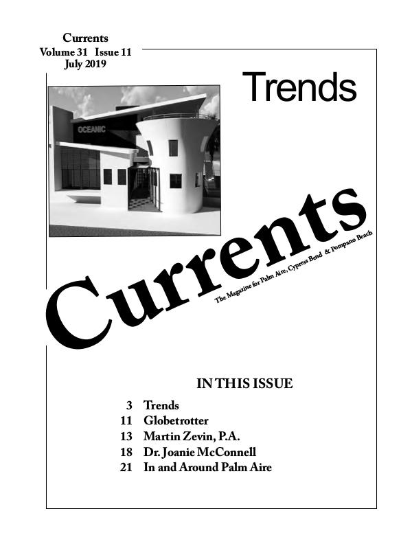 Currents July 2019 July