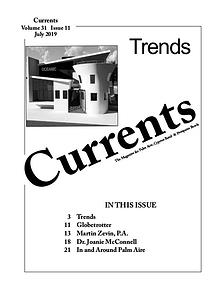 Currents July 2019