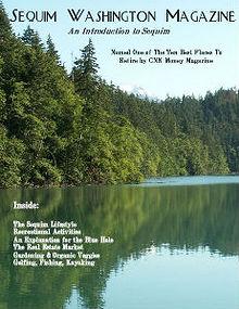Sequim Washington Magazine