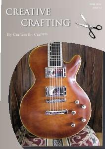 Creative Crafting Magazine Creative Crafting Magazine June 2011
