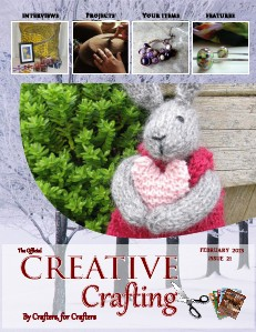 February 2013 Issue 21