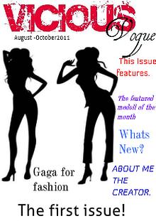 Vicious Vogue