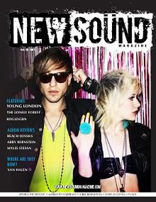 NEW SOUND MAGAZINE