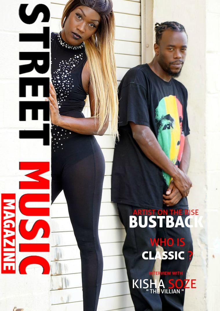 StreetMusicMagazine Streetmusicmagazine