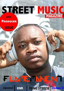 StreetMusicMagazine