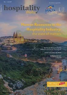 Hospitality Malta