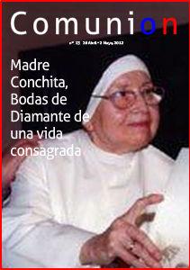 Comunion Revista Comunion nº 13 - 2012