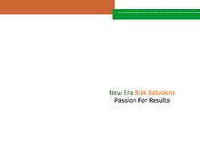 New Era Risk Solutions