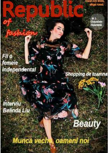 Republic of fashion Sep. 2011