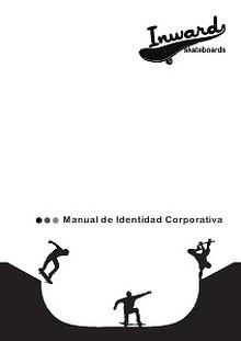 """Manual de Identidad Corporativa \""""INWARD\"""""""