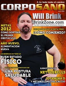 Revista Corposano CorpoSano ENERO 2012