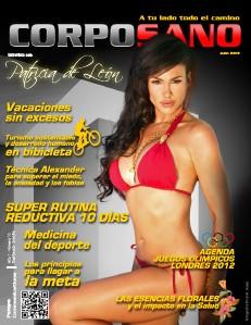 CorpoSano JULIO 2012
