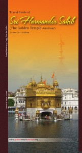 Booklet_for_quotation Golden Temple Amritsar Travel Guide