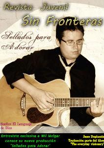 Revista Juvenil Sin Fronteras Revista Juvenil Sin Fronteras