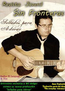 Revista Juvenil Sin Fronteras