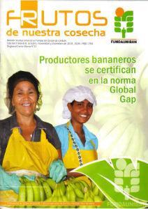 Frutos de Nuestra Cosecha Sep. 2011