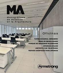 Monográfico de Acústica en la Arquitectura de Oficinas