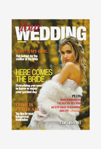 6th October issue Your Wedding