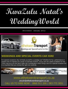 KZN Wedding World Dec-Jan2012