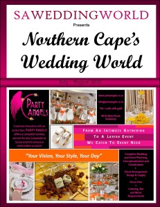 SA Wedding World Northern Cape\'s Wedding World