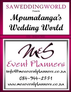 SA Wedding World Mpumalanga\'s Wedding World