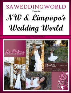 SA Wedding World North West & Limpopo\'s Wedding World