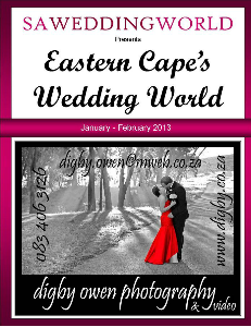 SA Wedding World Eastern Cape\'s Wedding World