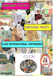 CLEN International Traveling CLEN International Traveling