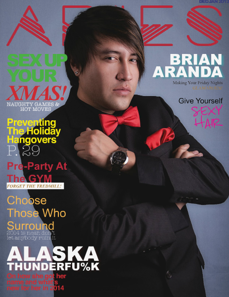 December 2013 / January 2014 Issue