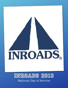 INROADs National Day of Service 2013