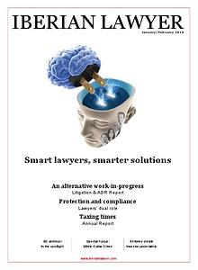Iberian Lawyer - January/February 2014