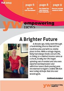YW Newsletter