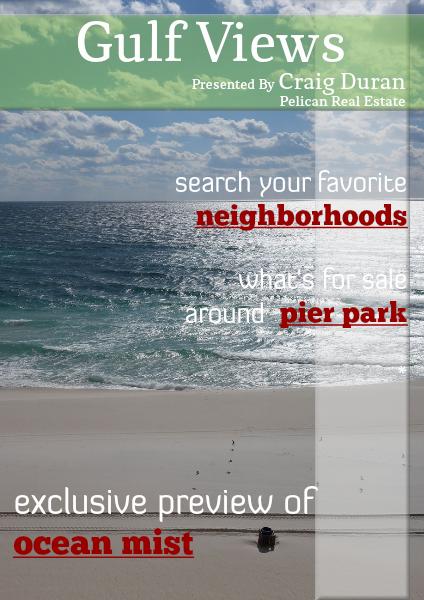 Gulf Views August 2014