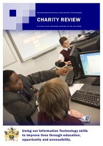 WCIT Charity Review Vol.1