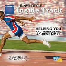 Column5 Inner Circle Inside Track