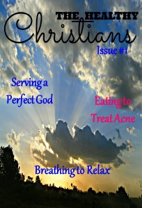 The Healthy Christians Issue 1