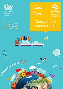 2017/18 Comic Book Competition