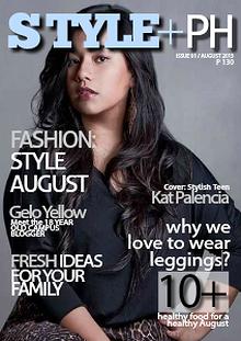 StylePlus PH | Manila