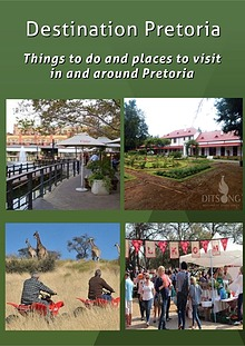 Destination Pretoria - Activities and Events