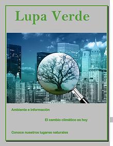 Lupa Verde