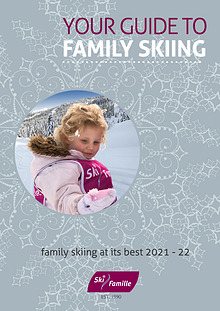 Your Guide to Family Skiing   Ski Famille