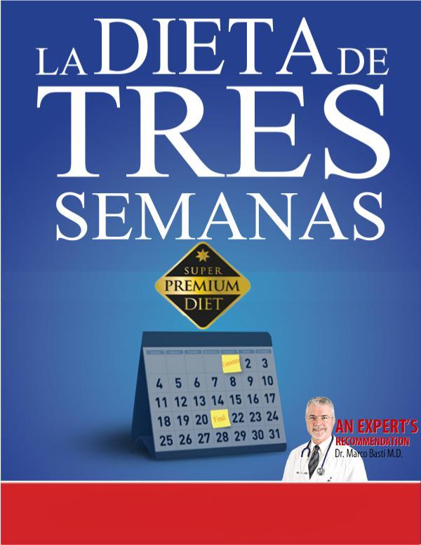 LA DIETA DE 3 SEMANAS PDF LIBRO COMPLETO BRIAN FLATT DESCARGAR 2017
