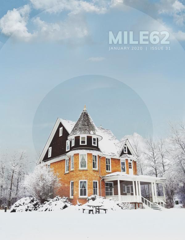 Issue XXXI - January 2020