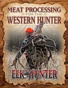 Western Hunter Books