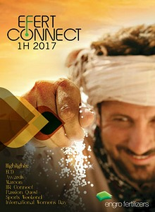 Efert Connect 1H 2017