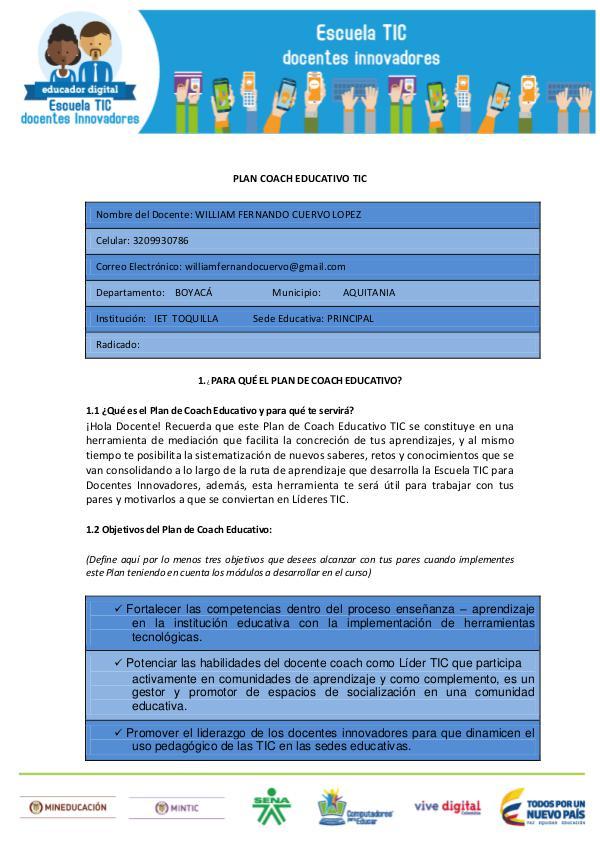 TIC EN LA EDUCACIÓN Plan_Coach_Educativo_TIC...